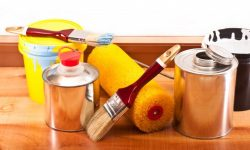 Paint-Solvents-Thinners